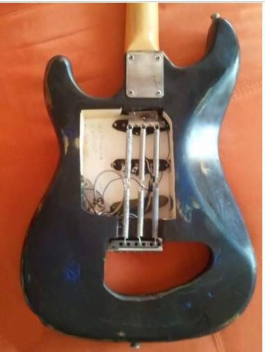 Как подстроить гитару